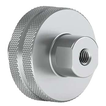 Idex 1020-05 Iso-Prep Filter Holder, 21 2 mm, 0 5 µm SS Frit, 10-32 coned  port