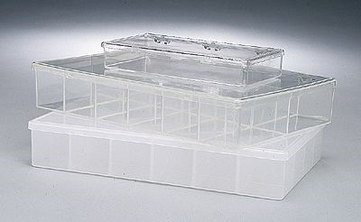 K Resin Storage Containers 18 Sections 1 6