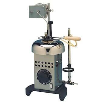 Koehler K14600 tag closed-cup flash tester, 115 VAC/60 Hz