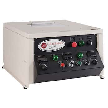 L k industries class 1 div 2 heated oil centrifuge for for Class 1 div 2 motor disconnect switch