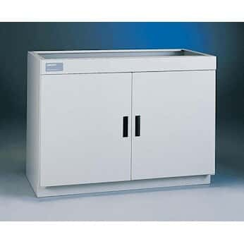 Labconco 9900000 Standard Base Storage Cabinet For 48