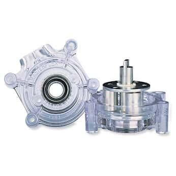 Masterflex L/S Standard Pump Head for L/S 15 Tubing, PC Housing/SS Rotor
