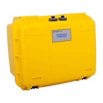 Cole-Parmer AO-17315-21 Cinc 02W1B-2 Centrifugal Multi-Purpose Separator//Extractor Weir; 1.100 Diameter