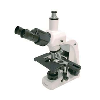 Meiji Techno MX5300H Laboratory Compound Microscope
