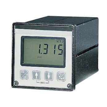 Meriam 0 To 20 Psig Pressure Controller With Relay Output From Cole Parmer United Kingdom