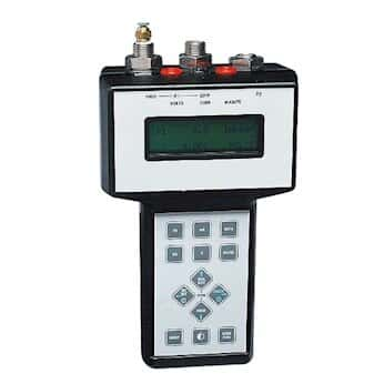Meriam Gauge Pressure Calibrator Datalogger 0 To 20 Psig From Cole Parmer United Kingdom
