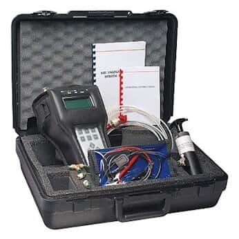 Meriam Gauge Pressure Calibrator Datalogger Kit 0 To 20 Psig From Cole Parmer India