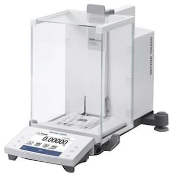 Mettler Toledo XS205DU Excellence XS Precision Analytical