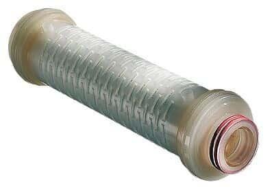 Minntech 279-20-019 Hollow fiber cartridge filter; 0.1 µm, 20