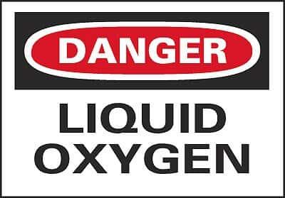 how to make liquid oxygen