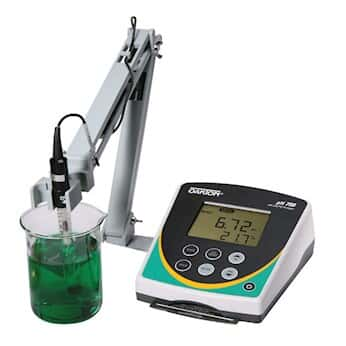 Oakton Ph 700 Benchtop Meter With Probes And Stand From