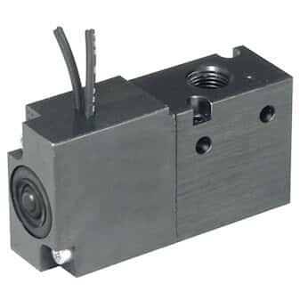 Parker Hannifin XM30NBG45A 2-Position, 3-Way Body Ported Valve