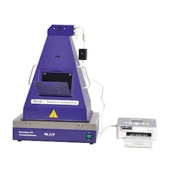 Photodoc It Uvp Imaging System 302nm 20x20cm