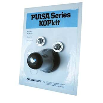 Pulsafeeder KPAABLIBAHH Service Kit - 74160-0* Series from