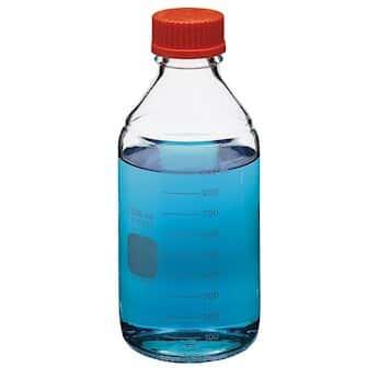 Pyrex 1395 5l Brand 1395 Media Storage Bottle W Screw Cap
