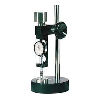 how to use hardness gauge