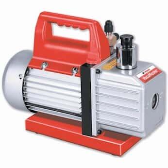 Robinair 15150 Vacuum Pump, 1 5 cfm, 50 micron