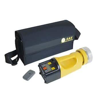 Sas 18198 00 Microbial Air Sampler Digital Stainless