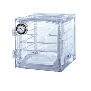 Scienceware F42400-4011 Vacuum Desiccator Cabinet, 35L. from Cole ...