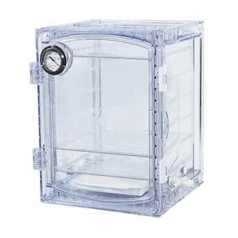 Scienceware F42400-4031 Vacuum Desiccator Cabinet, 45L. from Cole ...