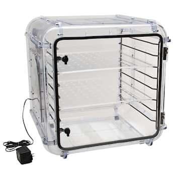 Scienceware F43010-1010 Gas Purge Extra-Large Desiccator Cabinet ...