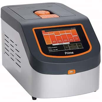 Techne Large-Format Gradient Thermal Cycler w/ Combi-Block ...