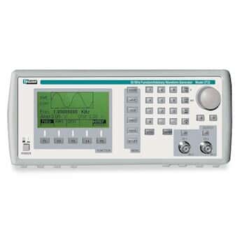 Tegam 2732 Model 50 MHz Function/Arbitrary Waveform