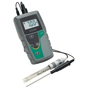 Thermo Scientific pH 6+ pH/ORP meter kit from Cole-Parmer India