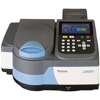 Thermo Scientific Genesys GENESYS™ 30 Visible Light Spectrophotometer, US  plug