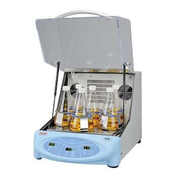 maxq 4000 incubator shaker manual