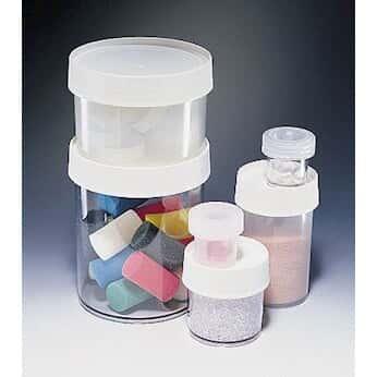 Thermo Scientific Nalgene 2118-0001 straight-sided polypropylene wide-mouth jar 30 mL & Thermo Scientific Nalgene 2118-0001 straight-sided polypropylene ...