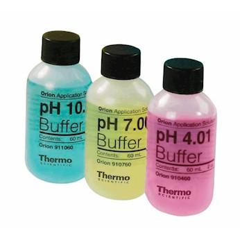 Buffer ph