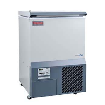 Thermo Scientific Revco Ult1390 10 D Cxf Chest Freezer