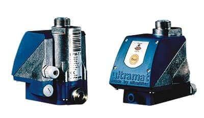 Ultrafilter Ufm T10 W Adapter Zero Air Loss Condensate