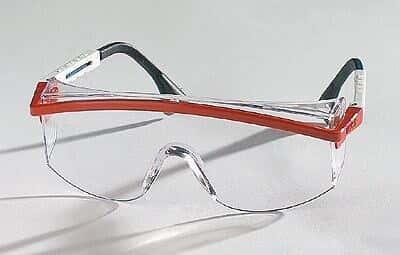 cba9439f2178 Uvex by Honeywell S2701C Astrospec 3000 S Safety Glasses