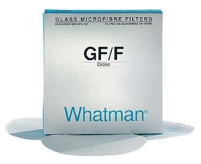 Um Glass Fiber Filter