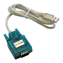 Adam Equipment 3074010507 RS-232 to USB Adaer Cable