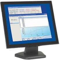 Adam Equipment DU Software - Data Capture Utility for Balances and Scales