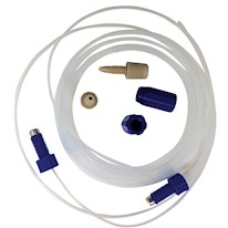Diba Omnifit® EZ SolventPlus™ EZ SolventPlus Connection Tubing Assembly; 1/ea