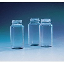 Digi-Sense Sample Bottles with Out Lids, Pk/1