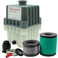 Edwards NGA930000 Oil mist and filter kit for pumps 79303-00, -10, and -20