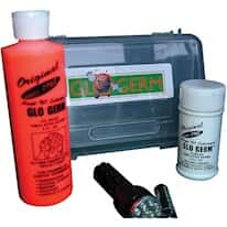 Glo Germ 1003 Glo-Germ portable sanitation training kit