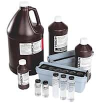 Hach 2971210 StablCal 100 mL calibration kit for the 2100Q