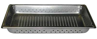 Market Forge 10-1203 Perforated tray for Sterilimatic sterilizers