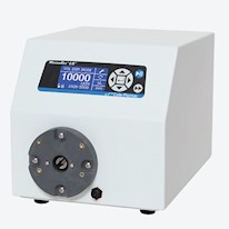 Masterflex 07575-72 L/S Cloud-Enabled Digital Process Drive with MasterflexLive, Powder-Coat Steel, 0.1 to 600 rpm, 115/230 VAC