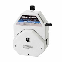 Masterflex I/P Easy-Load Pump Head for ATEX Zone 2, PPS Housing/SS Rotor