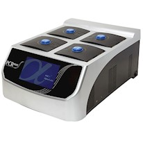 PCRmax Alpha Cycler 4 Thermal Cycler, Dual 384-Well and Dual 96-Well Capacity; 100-230 VAC