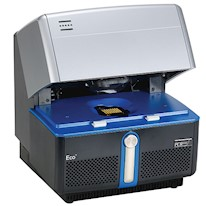 PCRmax Eco 48 Real-Time qPCR System; 100 to 240 V, 50/60 Hz