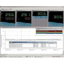 West Controls 1003GB000 Process Monitoring and Configuration Software