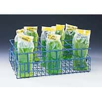 Whirl-Pak B00678WA Carrying rack for 2- and 4-oz sampling bags